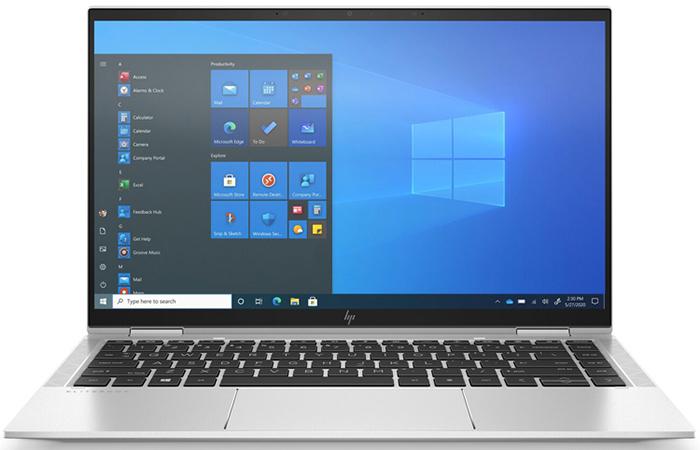 HP EliteBook x360 1030/1040 G8