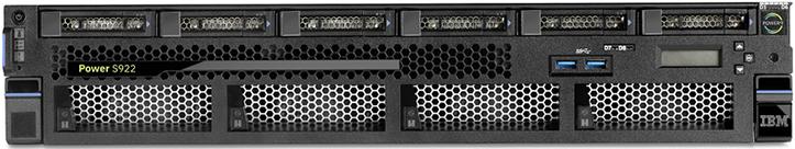 IBM Private Cloud Rack