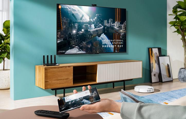 Huawei Smart Screen SE